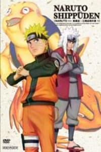 Naruto Shippuden - Season 4   Bmovies