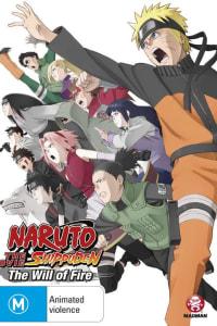 Naruto Shippuuden Movie 3: The Will of Fire | Bmovies