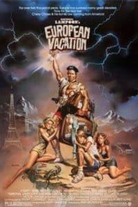 National Lampoon's European Vacation   Bmovies
