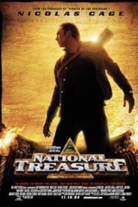 National Treasure | Bmovies
