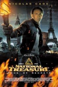 National Treasure: Book Of Secrets | Bmovies