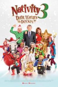 Nativity 3 Dude Wheres My Donkey | Bmovies