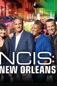 NCIS: New Orleans - Season 3 | Bmovies