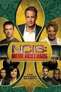 NCIS: New Orleans - Season 4 | Bmovies