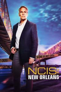 NCIS: New Orleans - Season 6 | Bmovies