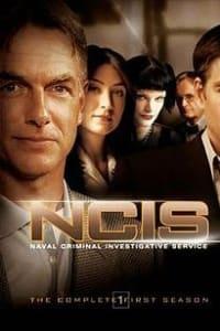 NCIS - Season 1 | Bmovies