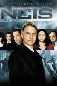 NCIS - Season 2 | Bmovies