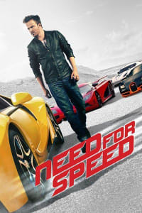 Need For Speed | Bmovies