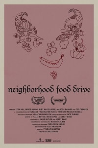 Neighborhood Food Drive | Bmovies