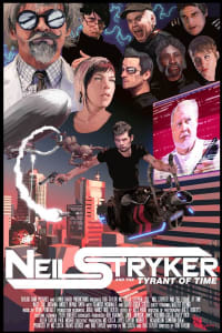 Neil Stryker and the Tyrant of Time | Bmovies
