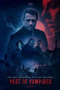 Nest of Vampires | Bmovies