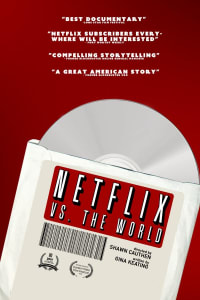 Watch Netflix vs. the World (2021) Fmovies