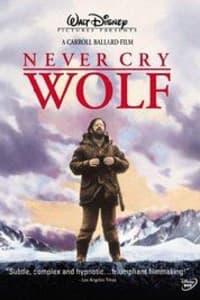 Never Cry Wolf | Bmovies
