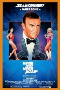 Never Say Never Again (James Bond 007) | Bmovies