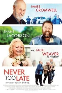 Never Too Late | Bmovies