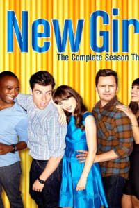 New Girl - Season 3 | Bmovies