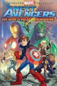 Next Avengers: Heroes of Tomorrow | Bmovies