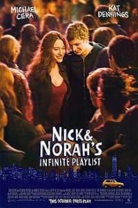 Nick and Norahs Infinite Playlist | Bmovies
