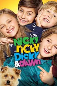 Nicky Ricky Dicky and Dawn - Season 3 | Bmovies