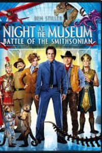 Night At The Museum: Battle Of The Smithsonian | Bmovies