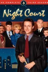 Night Court - Season 3 | Bmovies
