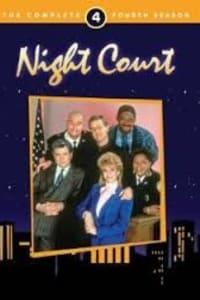 Night Court - Season 4 | Bmovies