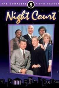Night Court - Season 5 | Bmovies