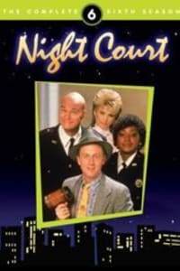 Night Court - Season 6 | Bmovies