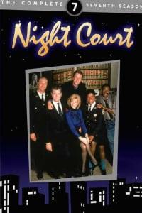 Night Court - Season 7 | Bmovies