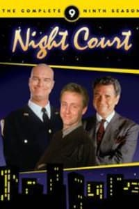 Night Court - Season 9 | Bmovies