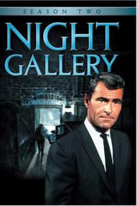 Night Gallery - Season 2   Bmovies