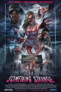 Night of Something Strange | Bmovies