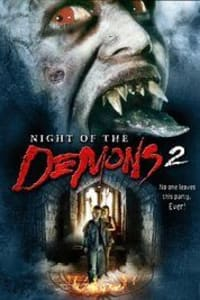 Night of the Demons 2 | Bmovies