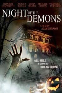 Night of the Demons (2009) | Bmovies