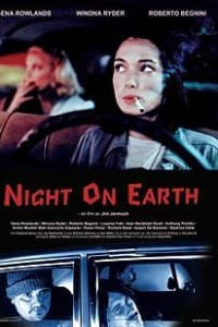 Night on Earth | Bmovies