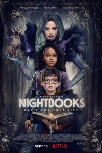 Nightbooks | Bmovies