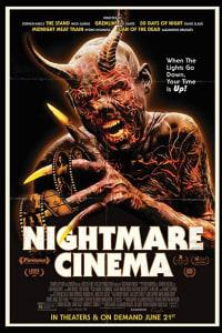 Nightmare Cinema | Bmovies