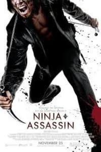 Ninja Assassin | Bmovies