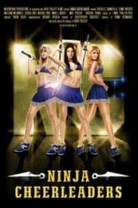 Ninja Cheerleaders | Bmovies