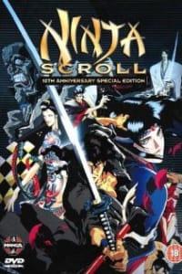 Ninja Scroll | Bmovies