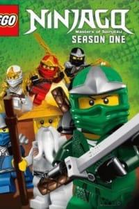 Ninjago: Masters Of Spinjitzu - Season 1   Bmovies