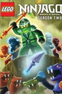 Ninjago: Masters Of Spinjitzu - Season 2 | Bmovies