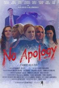 Watch No Apology (2021) Fmovies