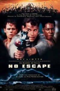 No Escape (1994) | Bmovies