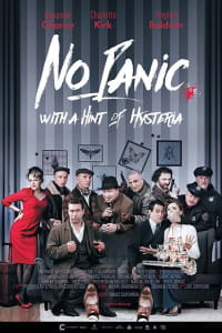 No Panic, With a Hint of Hysteria | Bmovies