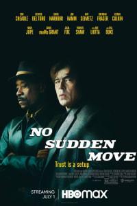 No Sudden Move | Bmovies