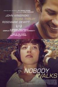 Nobody Walks | Bmovies