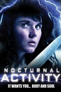 Nocturnal Activity | Bmovies