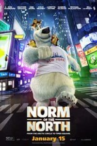 Norm of the North | Bmovies
