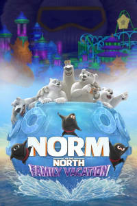 Norm of the North: Family Vacation | Bmovies